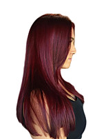 Precolored Tece cabelo Cabelo Indiano Onda de Corpo 12 meses 1 Peça tece cabelo