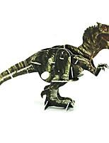 Puzzles Puzzles 3D Blocs de Construction Jouets DIY  Dinosaure 1 Nouveautés & Farces