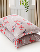 Floral Duvet Cover Sets 2 Piece Cotton Poly/Cotton Pattern Reactive Print Cotton Poly/Cotton Queen 2pcs Shams