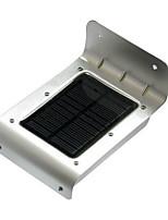 quadratische helle Solarsensor Licht