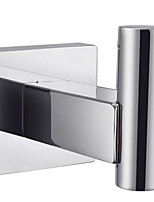 Robe Hook / Mirror PolishedStainless Steel /Contemporary