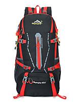 45L L Daypack Backpack Hiking & Backpacking Pack Rucksack Camping & Hiking Traveling Outdoor Performance Leisure SportsWaterproof Dust
