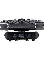 U'King® 50W 9 Lens RGB Moving Head Laser Stage Effect Light 15/21CH 1pcs