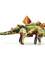 Пазлы 3D пазлы Строительные блоки Игрушки своими руками Динозавр 1 Оригинальные и забавные игрушки