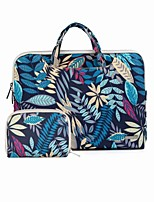 лес цвета отпуск сумки ноутбук сумка для новых MacBook Pro сенсорной панели 13,3 / 15,4 MacBook Air 11,6 / 13,3 MacBook Pro 12,1 / 13,3 /