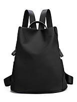 Unisex Oxford Cloth Polyester Formal Sports Casual Outdoor Shopping Camping & Hiking Climbing Backpack All Seasons
