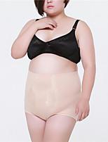 Corset pants plus-size fertilizer corset trousers belly in ms model body underwear cotton trousers 3XL-5XL
