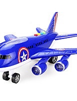 Toys Model & Building Toy Aircraft ABS Plastic