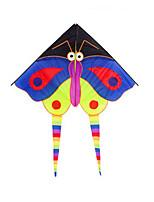 Воздушные змеи Бабочка Поликарбонат Креатив Универсальные 5-7 лет 8-13 лет от 14 лет