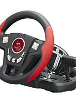 Betop BTP-3189 Wired Steering Wheels for PS3 Gaming Handle Bluetooth