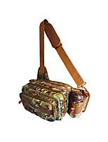 Fishing Tackle Bag Tackle Box Waterproof8 3/5