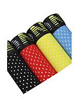 4Pcs/Lot Men's Fashion Sexy Hollow-out Boxers Underwear Cotton Soft Panties