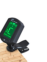 Ukulele Tuner Tuner Dedicated Ukulele Authentic Free Shipping Electronic Guitar Tuner To Send The Battery