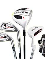 гольф-клубы гольф-наборы для детей гольф прочного чехла входят в сплав