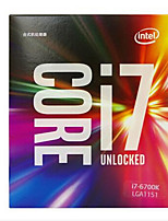 Intel core i7 6700k 4.00 ghz desbloqueado quad core skylake desktop processador socket lga 1151