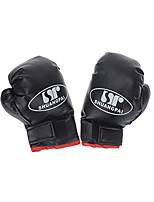 Боксерские перчатки для Бокс Рукавицы Дышащий Пригодно для носки Защитный PU