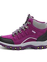 Альпинистские ботинки Универсальные Противозаносный Износостойкий Удобный На открытом воздухе Высокое голенище Искусственная кожа