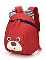 Kids Nylon Professioanl Use Backpack All Seasons