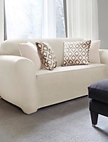 Preto Cinza Marfim Roxo Proteção do Tecido Moderno Capa para Sofá , Poliéster tipo de tecido Capas de Sofa