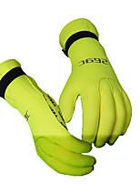 HISEA® Unisex Thermal / Warm Anti-skidding/Non-Skid/Antiskid Comfortable Neoprene Diving Suit Tops-Swimming Diving Beach Snorkeling