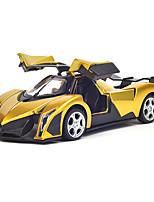 Грузовик Машинки с инерционным механизмом Игрушки на солнечных батареях 1:32 Металл Модели и конструкторы