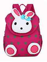 Kids Canvas Casual Backpack All Seasons