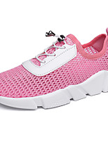 Women's Sneakers Spring Summer Comfort Tulle Outdoor Casual