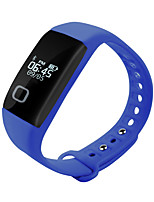 Waterproof Smart Watch For Adult Heart Rate Monitor Touch Screen SmartWatch Wristband Bluetooth Smart Bracelet IOS