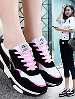 Leisure Sports Shoes For Running Women Breathable  Sports Outdoor