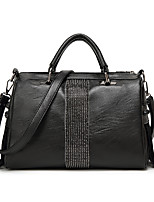 Women PU Formal Sports Casual Event/Party Wedding Outdoor Office & Career Tote