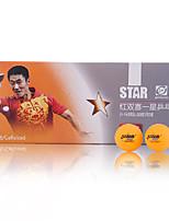 1 шт. 1 звезда 4 Ping Pang/Настольный теннис Бал В помещении Выступление Практика Активный отдых-Other