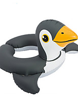 Donut Pool Float Outdoor Fun & Sports Penguin Lion PVC 5 to 7 Years 8 to 13 Years 14 Years & Up