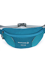 Waist Bag/Waistpack for Running Sports Bag Waterproof Multifunctional Close Body Lightweight Anti-theft Running Bag All Phones 2