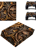 B-Skin Adesivo Para PS4 Prop Inovador