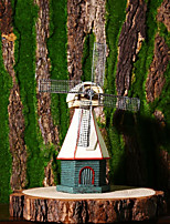 The Dutch windmills model crafts