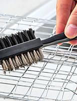 1 Pças. Limpador de grelha For Para utensílios de cozinha Metal Plástico Gadget de Cozinha Criativa Alta qualidade Multifunções