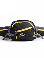 less than 1 L L Shoulder Bag Belt Pouch/Belt Bag Travel Organizer Wallet Others Camping & Hiking Climbing Racing Jogging Traveling Running