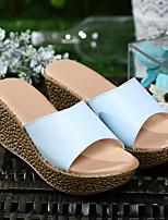 сандалии летом женской осень легких подошв кожа случайный