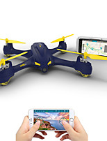 NEW Drone Hubsan 4CH 6 Axis 2.4G With 1080P HD Camera Phone Control RC Quadcopter FPV LED One Key To Auto-Return Auto-Takeoff Failsafe Headless