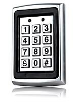 Kdl высокий уровень безопасности rfid контроль доступа wiegand считыватель для доступа к дверям