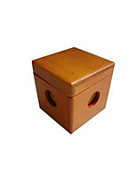 Jigsaw Puzzles Luban Lock Building Blocks DIY Toys Square Leisure Hobby