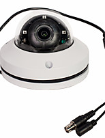 CCTV 1080P 2.1MP IR Mini PTZ Dome Camera AHD/CVI/TVI/CVBS 3x zoom 2.8-8mm Lens