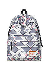 Women Polyester Casual Outdoor Backpack