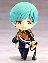 Anime Toimintahahmot Innoittamana Cosplay Puro 10 CM Malli lelut Doll Toy
