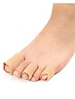 Pé Manual Shiatsu Aliviar a dor do pé Corretor de Postura Portátil Silicone
