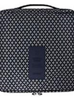 Luggage Organizer / Packing Organizer Portable for Travel StorageBlack Red Blue Dark Red