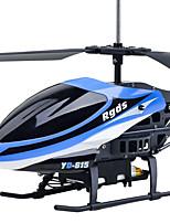 RC vrtulník šestikanálový 6 Osy 5.8G -