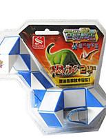 Smooth Speed Cube DIY KIT Magic Cube Smooth Sticker / Anti-pop