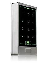 Kdl металл цинковый сплав контроль доступа водонепроницаемый ip65 для квартиры