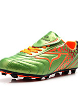 Football Boots Men's Anti-Slip Ultra Light (UL) Wearable Buckle Honeycomb Soccer/Football